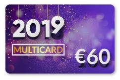 2019 MultiCard