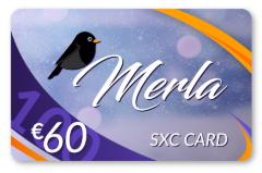 merla SXC CARD